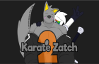 Karate Zatch 2: Duo Doods!