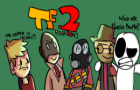 Tf2 Parody! (Collaboration with The Malcah TwinZ)