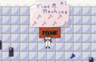 My Time Machine Broke!