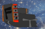 Space Adventure Flounderman: Episode 2