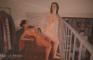 Miranda Futa Sex On The Balcony