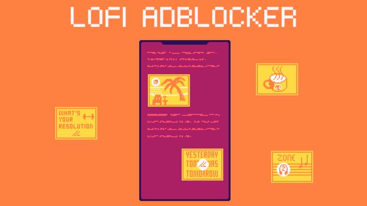 Lofi Adblocker