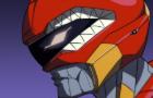 Power Rangers Evangelion