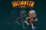 Halloween Run!