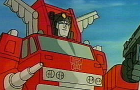 Transformers Autobot Inferno Stop-Motion Transformation