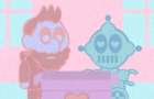 The Love Bot 3000