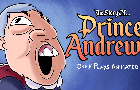 Oney Plays Animated: The Story of Prince Andrew
