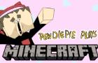 PewDiePie Animated - Minecraft