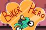 Biker Hero