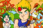 Jak And Daxter The Precursor Parody