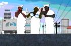 Lagos 3 Wise Men