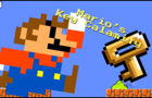 Mario's Key Calamity