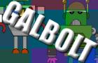Galbolt Version 0.0.2 Unfinished battles.