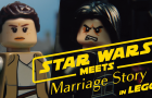 Marriage: A Star Wars Story