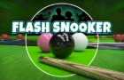 Snooker & Billiards Game