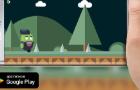 Jolly cucumber : Runner
