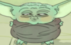 Functionally Extinct BABY YODA Destroys the Ecosystem