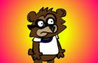 the obnoxius bear