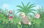 Animated Pokedex - Exeggutor