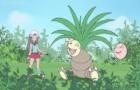 Animated Pokedex - Exeggutor