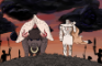 PELINAL (Animated Opera)