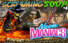 Neon Maniacs - Review by Screaming Soup! (Season 5 Ep. 48)