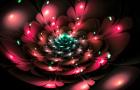 Bubblegum bloom (animated)