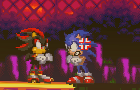 Not Another SA2 Parody...