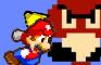 Super Mario Cape