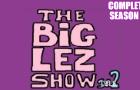 THE BIG LEZ SHOW   COMPLETE SEASON 2