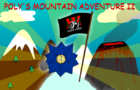 Poly's Mountain Adventure 2: Climb Harder