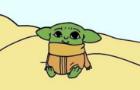 Baby Yoda Dies