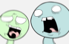 What If Coughing And Laughing Were Switched?