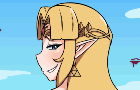 Zelda Smashing