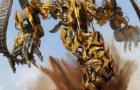 Transformers Decepticon Rampage Stop-Motion Transformation