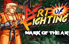 Art of Fighting: Mark of The Arts