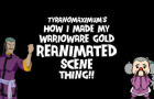Tyranomaximum's WarioWare Gold ReAnimatied Scene