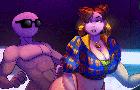 Chun-Li: Arcade Buttjob Movie Version