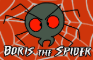 Boris the Spider (Animated Music Video)