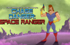 CHASE DANGER : SPACE RANGER