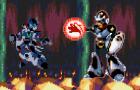 Kaosboy85 tribute: Protoman X