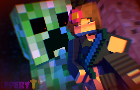 Jenny x Creeper (Minecraft 18+ sex)