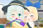 ~Koishi And Alice~