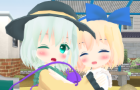 ~Koishi And Alice~