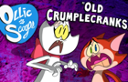 Ollie & Scoops Episode 6: Old Crumplecranks