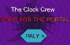 Clock Crew: Fight for the Portal