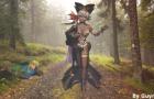 Zelda Hyrule Warriors - Cya dance