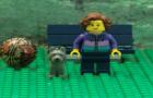 Maxie (2020) (Lego Short Film)
