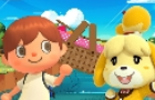 Animal Crossing: Collect!