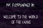 Welcome To The World Of The Living